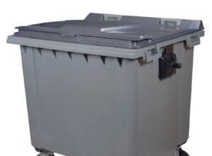 Conteneur 1000 litres