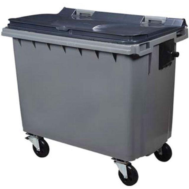 Conteneur 660 litres