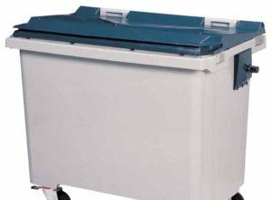 Conteneur 770 litres