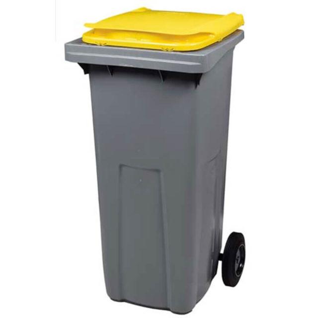 Conteneur déchets 120 litres