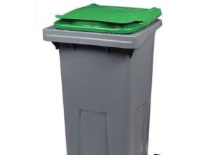 Conteneur poubelle 240l