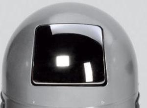 Poubelle fermeture automatique