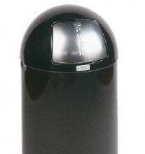 Poubelle ronde 45L