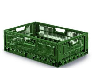 Bac plastique agricole