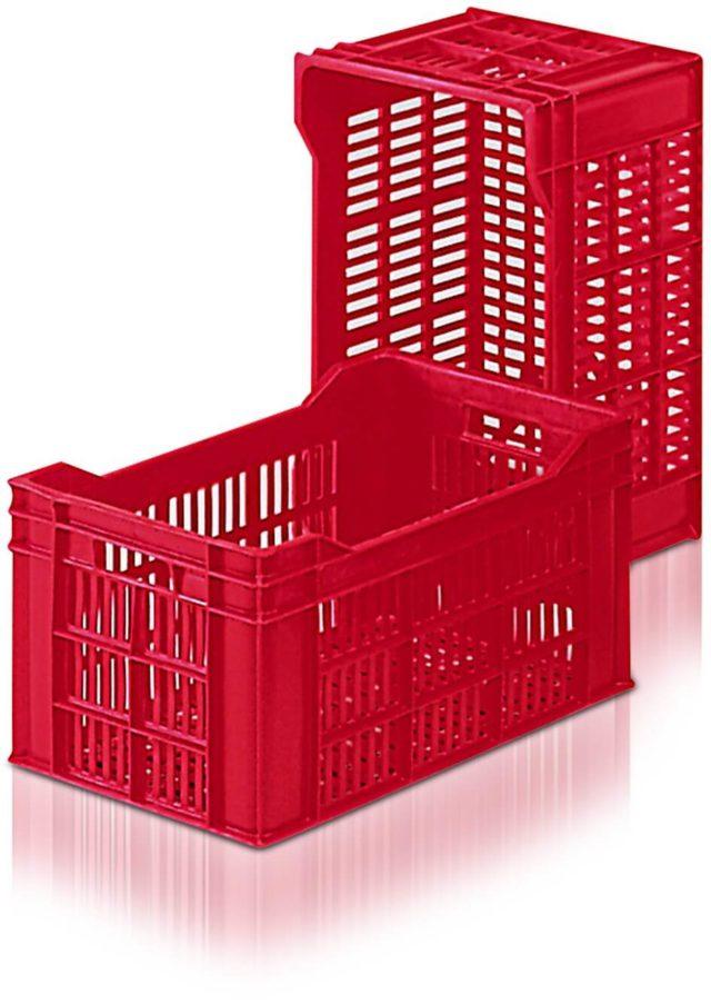 Cagette plastique agricole 21050