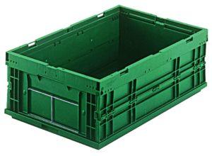 Caisse plastique pour legumes