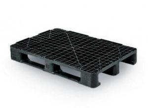 Palette gerbable stable rack allibert 1200