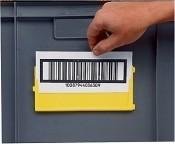 Porte-étiquette rivetable OPE05 (lot de 2000)